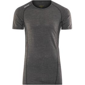 Devold Running Miehet Lyhythihainen paita , musta